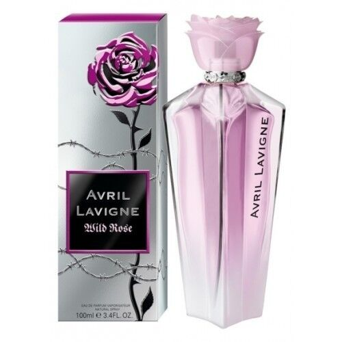 Парфюмерия Avril Lavigne Парфюмированная вода Wild Rose - фото 1