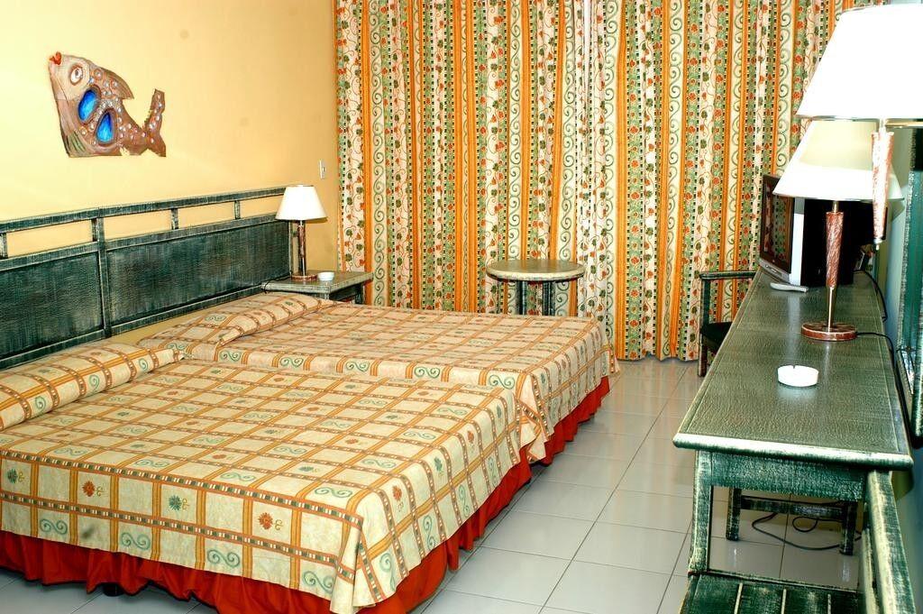 Туристическое агентство VIP TOURS Отдых на Кубе, Brisas Santa Lucia 4* - фото 4