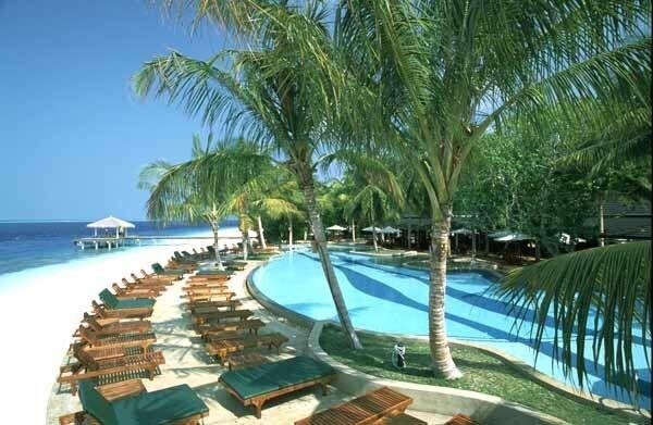 Туристическое агентство Jimmi Travel Отдых на Мальдивах, Royal Island 5* - фото 1