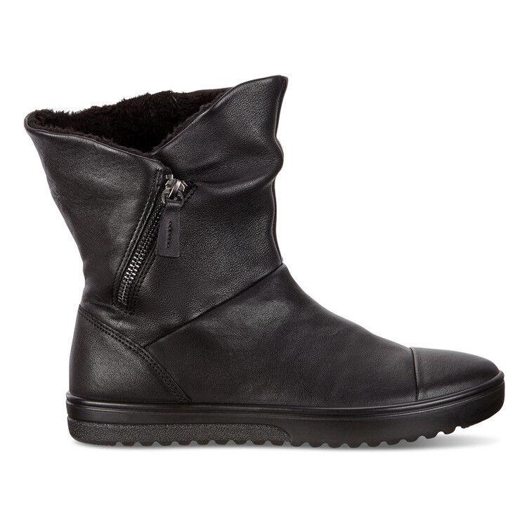 Обувь женская ECCO Полусапоги женские FARA 235423/01001 - фото 3