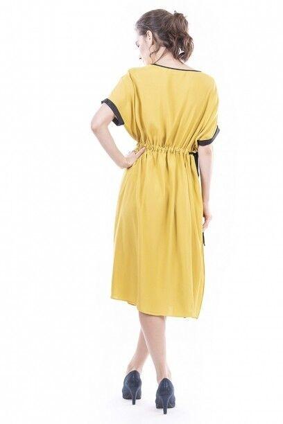 Платье женское SAVAGE Платье женское арт. 915573 - фото 2