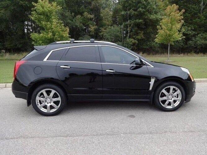 Прокат авто Cadillac SRX II - фото 3