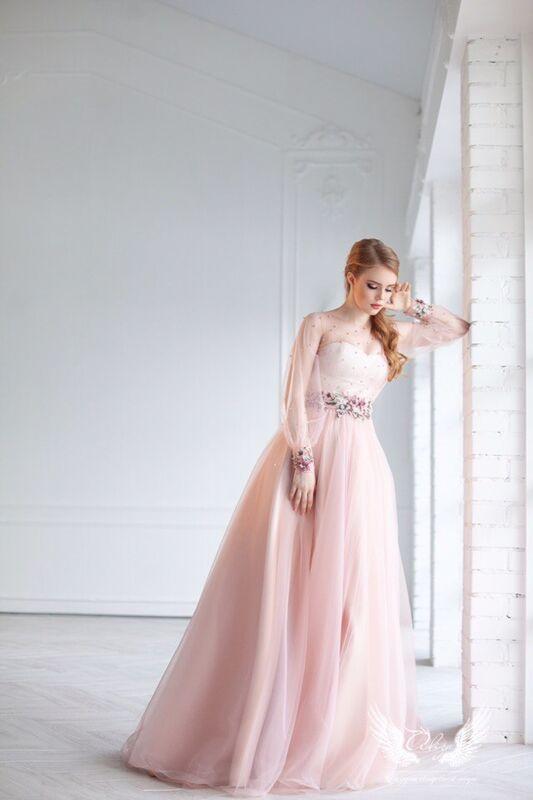 """Вечернее платье ALIZA вечернее платье """"Aleksia"""" - фото 1"""
