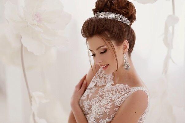 """Вечернее платье ALIZA Вечернее платье   """"Melani"""" - фото 3"""