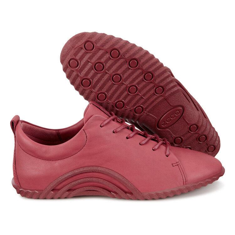 Обувь женская ECCO Кеды VIBRATION 1.0 206113/01249 - фото 8