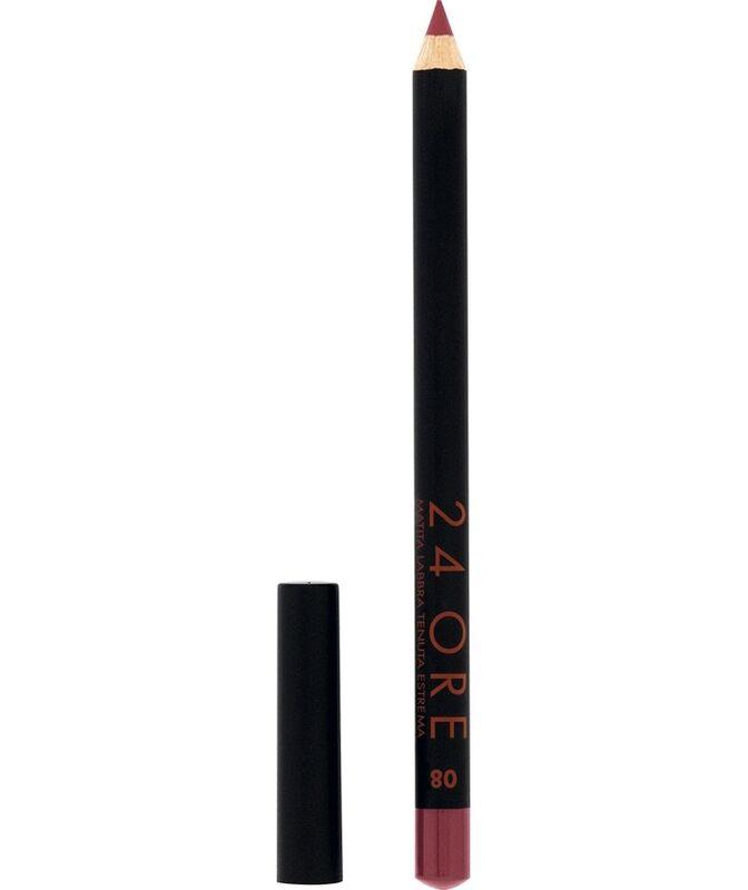 Декоративная косметика Deborah Milano Карандаш для губ New 24 Ore Lip Pencil - 08 - фото 1