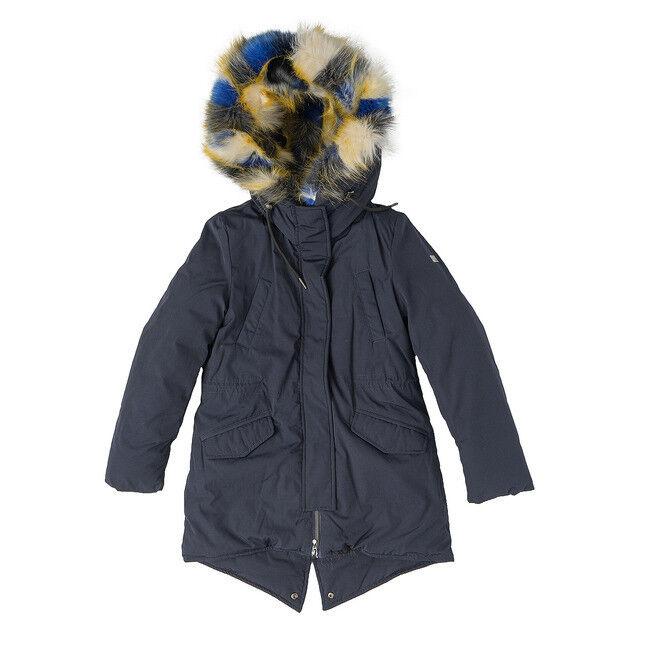 Верхняя одежда детская TRE API Куртка для девочки Z1394 T - фото 1