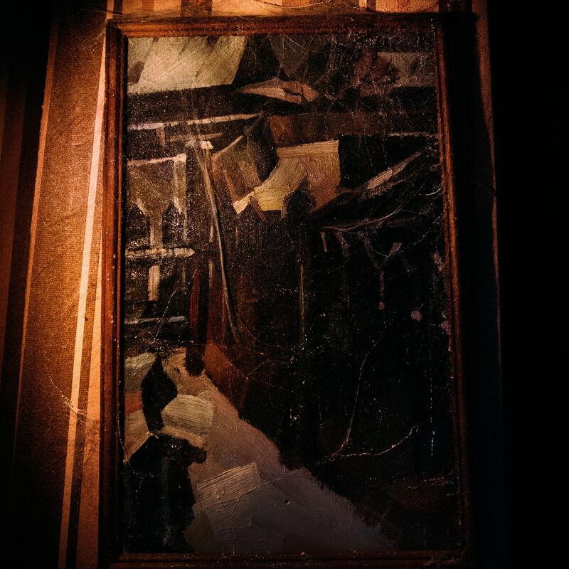 Квест Kventin Хоррор-квест «Забвение» на 4 чел. - фото 2
