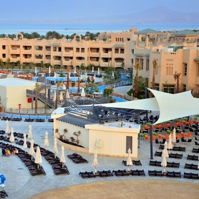 Туристическое агентство Суперформация Пляжный авиатур в Египет, Шарм-эль-Шейх, Coral Sea Sensatori 5* - фото 1
