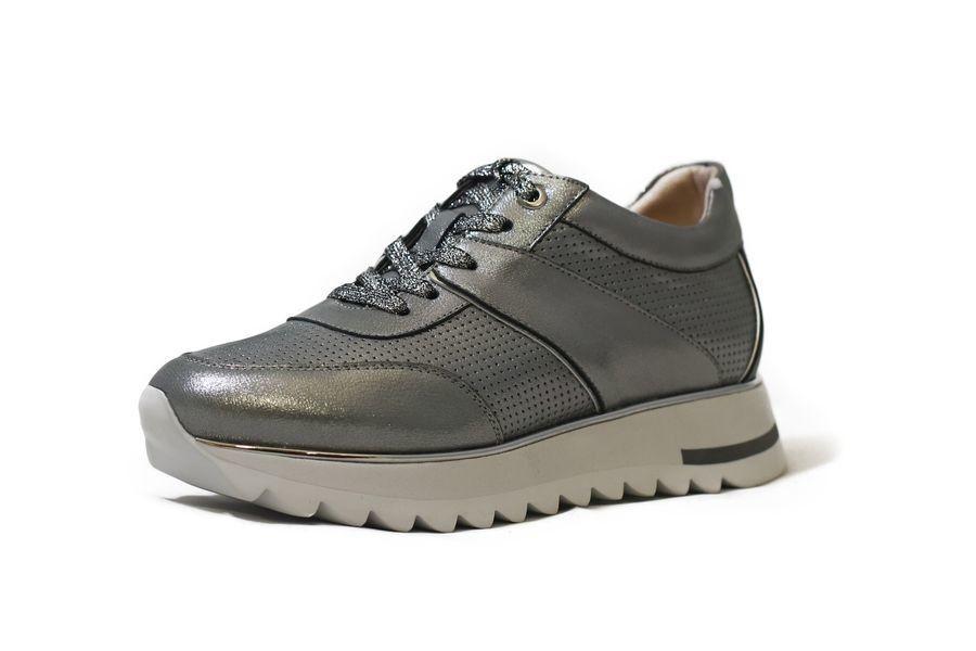 Обувь женская BASCONI Кроссовки женские H1703B-52-5 - фото 2