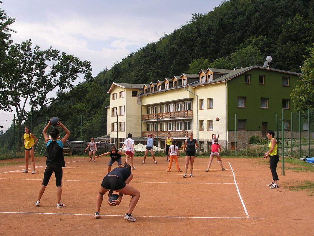 Туристическое агентство Боншанс Молодёжный тур в Словакию, Дриеница, лагерь «Яворна» с программой «Лайфхаки» - фото 12