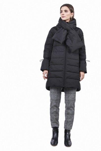 Верхняя одежда женская SAVAGE Пальто женское арт. 010031 - фото 1