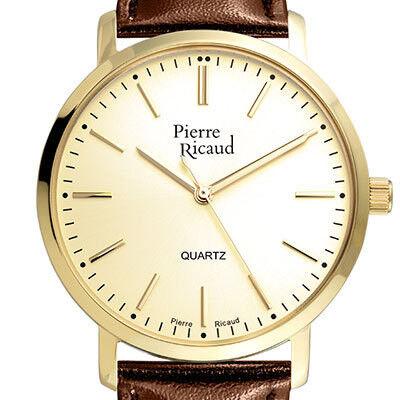 Часы Pierre Ricaud Наручные часы P97215.1211Q - фото 1