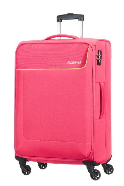 Магазин сумок American Tourister Чемодан Funshine 20G*90 003 - фото 1