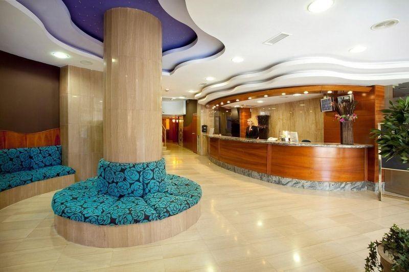 Туристическое агентство Санни Дэйс Пляжный авиатур в Испанию, Коста Дорада, Port Eugeni 4* - фото 4