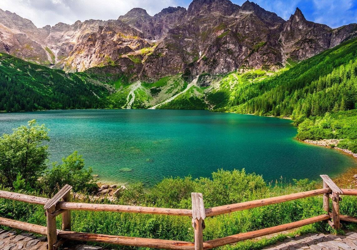 Туристическое агентство Сэвэн Трэвел Отдых в Татрах Польши и Словакии - фото 8