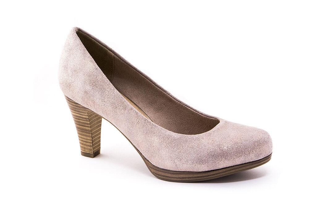Обувь женская Marco Tozzi Туфли женские 2-22448-28-412 - фото 1
