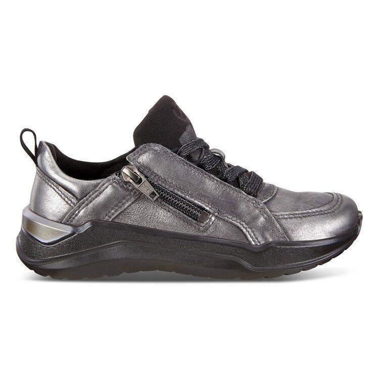 Обувь детская ECCO Кроссовки INTERVENE 764622/01708 - фото 3