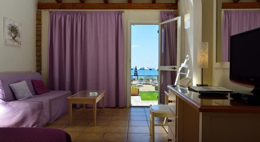 Туристическое агентство Галар-экспо Отдых на море в Италии, Acquasanta 3* - фото 3