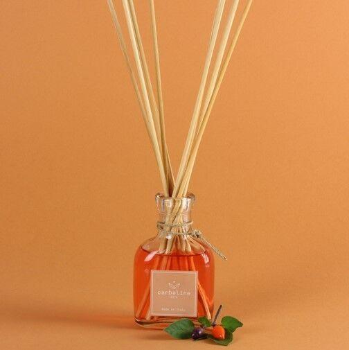 Подарок Carbaline Аромадиффузор с палочками коллекция МИНЬОН - фото 1