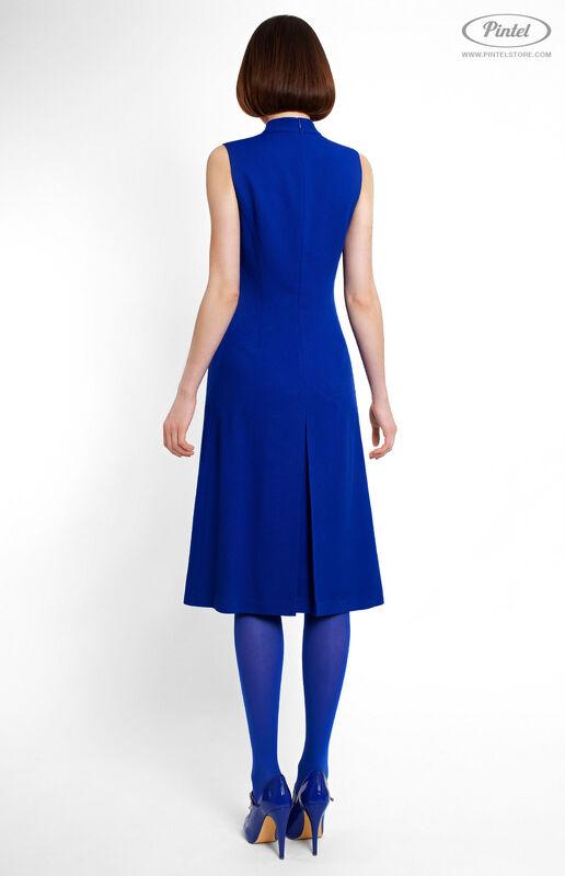 Костюм женский Pintel™ Элегантный комбинированный костюм Momö - фото 5