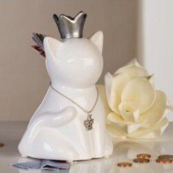 Подарок Casablanca Копилка «Кошка» H26342 - фото 1