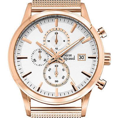 Часы Pierre Ricaud Наручные часы P97201.9113CH - фото 1