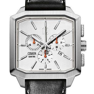 Часы Cover Наручные часы CO152.04 - фото 1