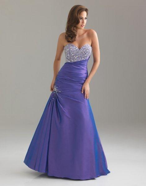 Вечернее платье Madison James Вечернее платье 6423 - фото 3
