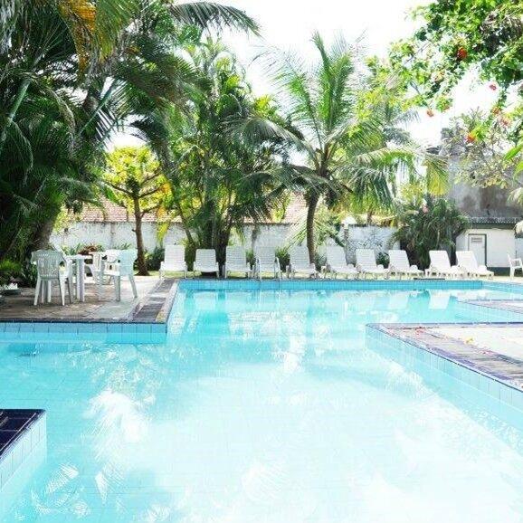 Туристическое агентство Denvi Travel Пляжный авиатур на Шри-Ланку, Панадура, The White Haven 2* - фото 1