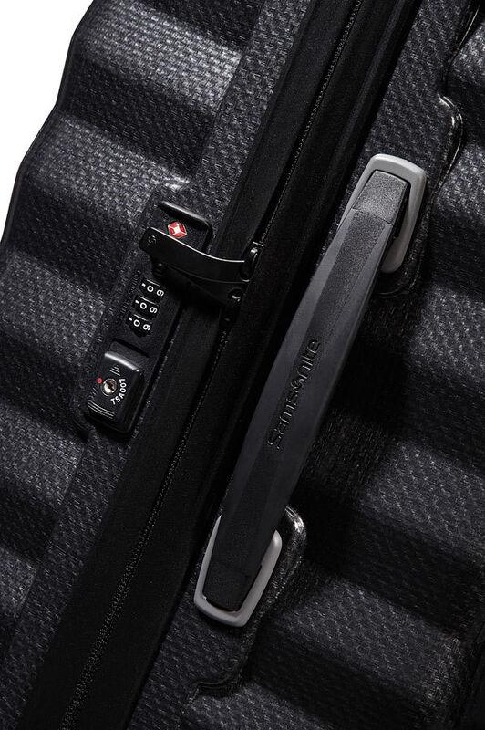 Магазин сумок Samsonite Чемодан Lite-Shock 98v*09 002 - фото 6