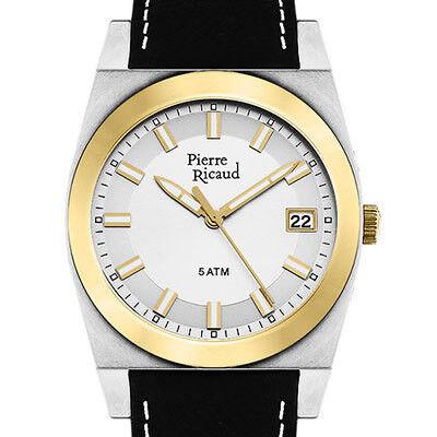 Часы Pierre Ricaud Наручные часы P97021.2213Q - фото 1