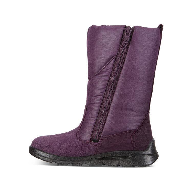 Обувь детская ECCO Сапоги детские JANNI 724702/59622 - фото 2