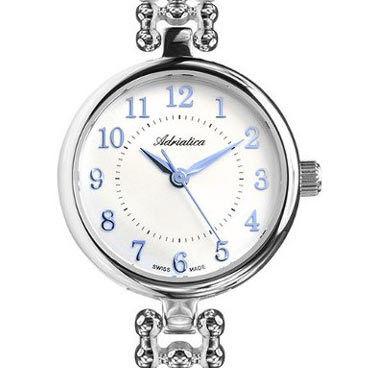 Часы Adriatica Наручные часы A3474.51B3Q - фото 1