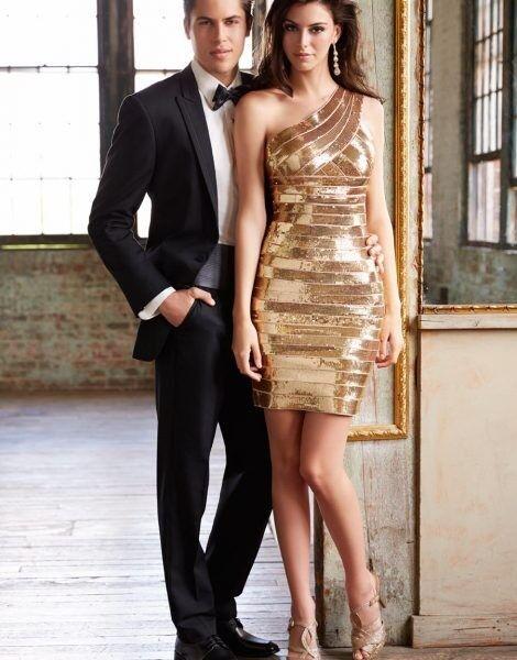 Вечернее платье Madison James Вечернее платье 15-137 - фото 2