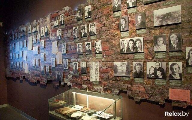 Достопримечательность Музей ВОВ Фото - фото 6