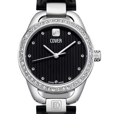 Часы Cover Наручные часы CO167.04 - фото 1