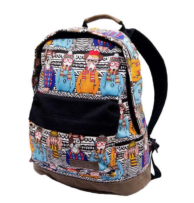 Магазин сумок Rozan Рюкзак 5425-3 - фото 1