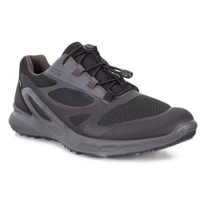 Обувь мужская ECCO Кроссовки BIOM OMNIQUEST 853104/01001 - фото 1
