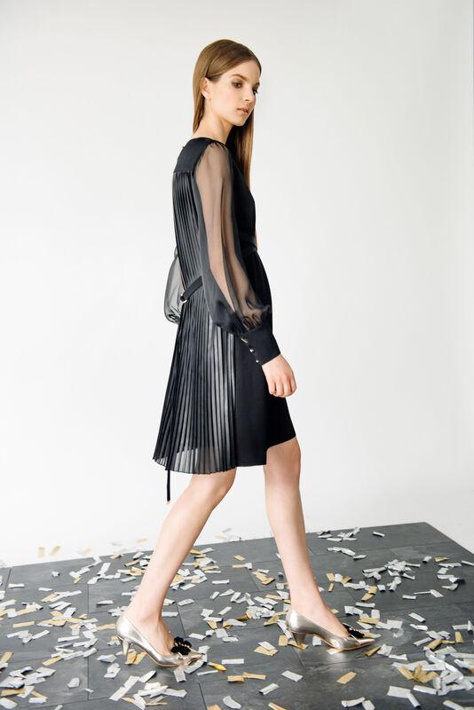 Платье женское Burvin Платье женское 6034 - фото 2