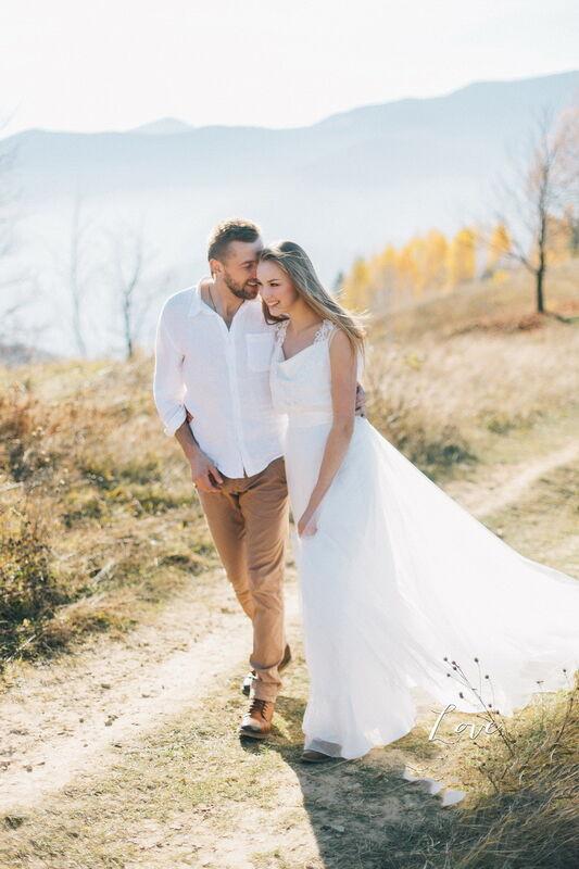 Свадебное платье напрокат Lanesta Свадебное платье Love - фото 2