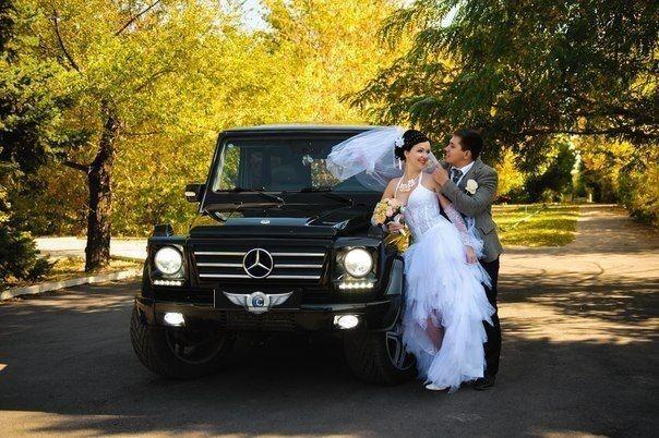 Прокат авто Mercedes-Benz Gelandewagen Black - фото 3