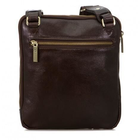 Магазин сумок Francesco Molinary Планшет мужской 513-6691-060 - фото 3