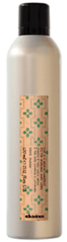 Уход за волосами Davines Лак средней фиксации для эластичного глянцевого стайлинга Medium Hold Hair Spray - фото 1