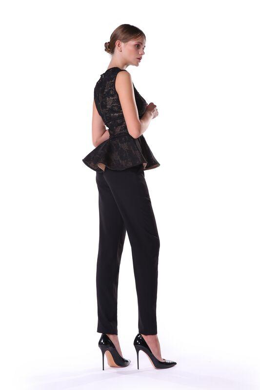 Кофта, блузка, футболка женская Isabel Garcia Топ BB1337 - фото 2