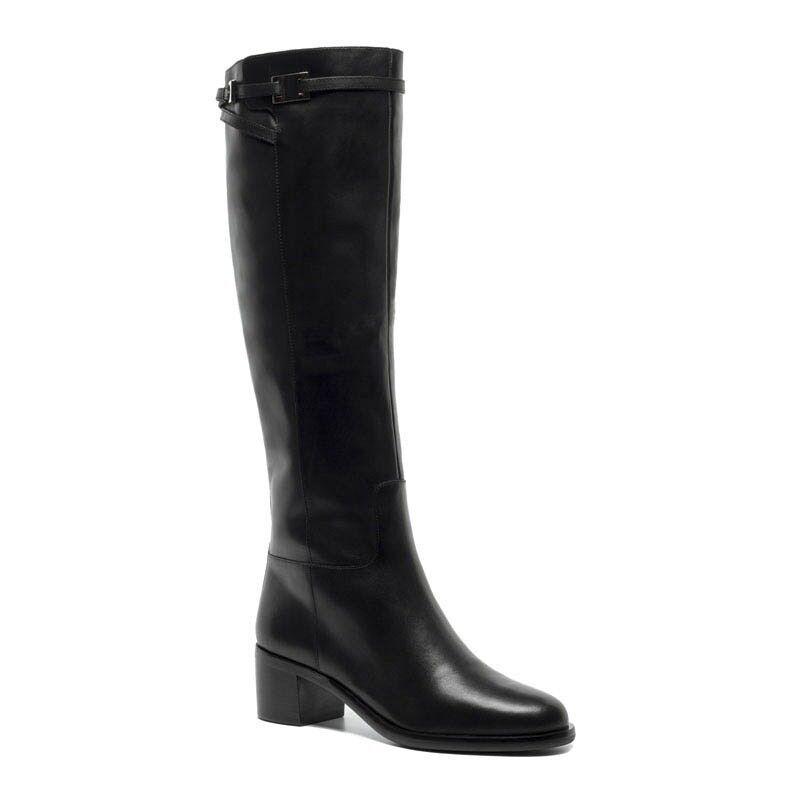 Обувь женская BASCONI Сапоги женские 103-25-1М - фото 1