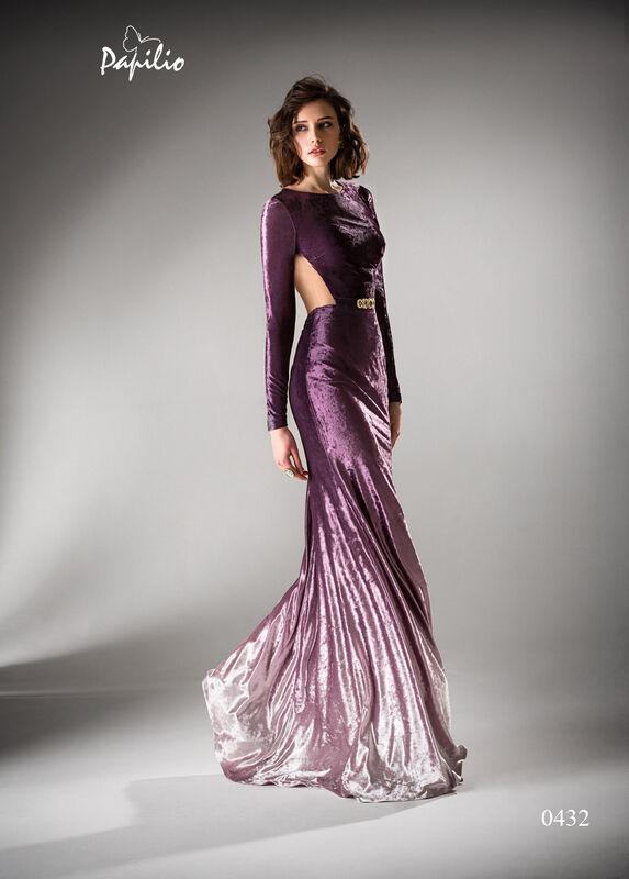 Вечернее платье Papilio Вечернее платье Felice 0432 - фото 1