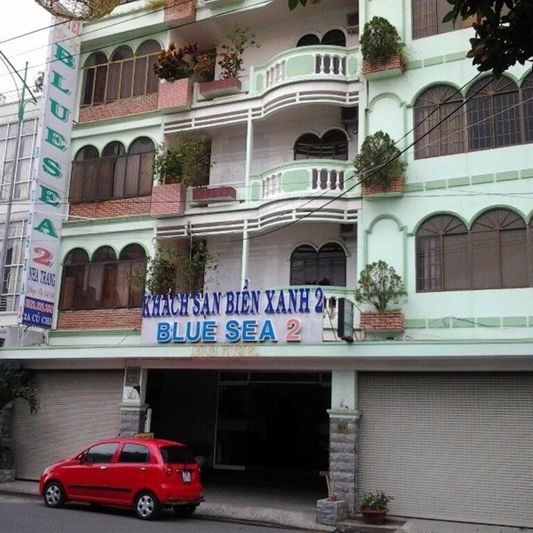 Туристическое агентство EcoTravel Пляжный авиатур во Вьетнам, Нячанг, Blue Sea Hotel 2*, 13 ночей - фото 1