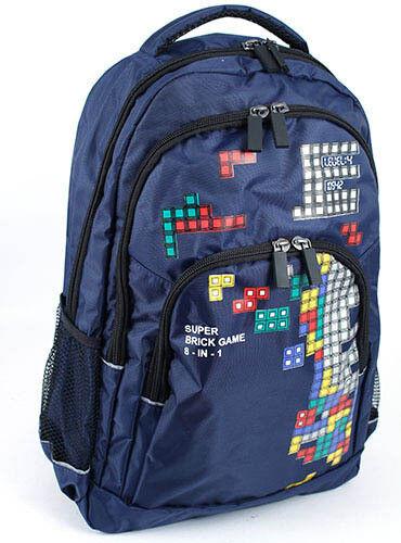 Магазин сумок Galanteya Рюкзак молодежный 25915 - фото 5