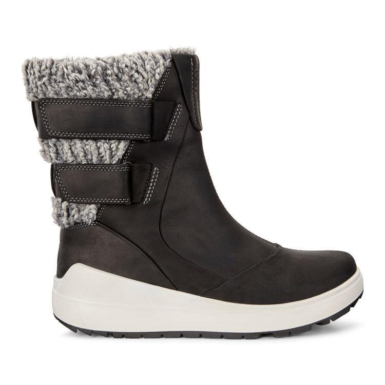 Обувь женская ECCO Полусапоги NOYCE 834613/02001 - фото 3